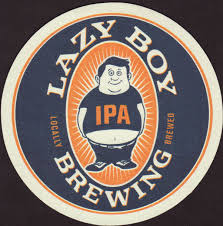 Lazy Boy IPA