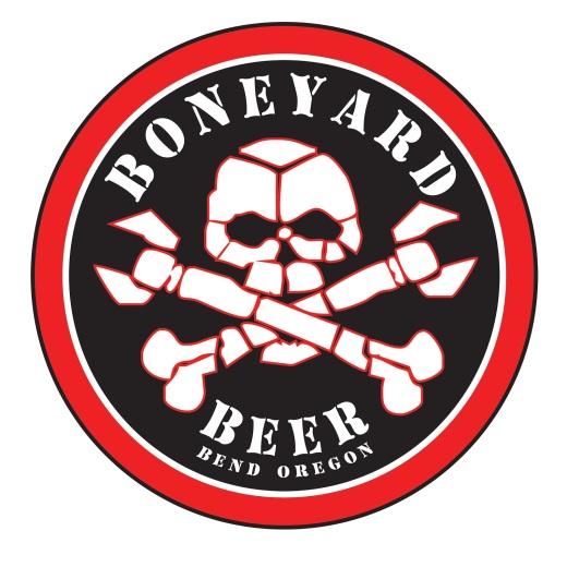 Boneyard Brewing new logo